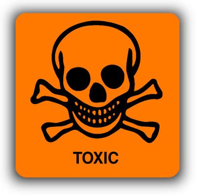 Fruit Fasting,        Toxic