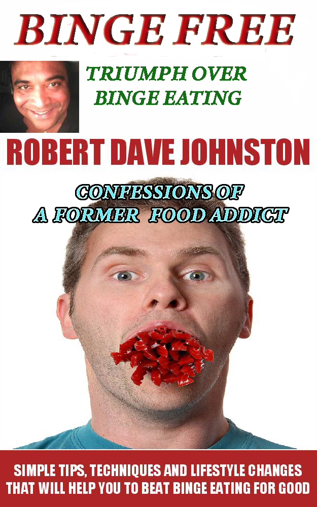 food addiction book