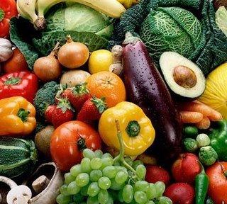 Fruits, Vegetables & Juice Fasting