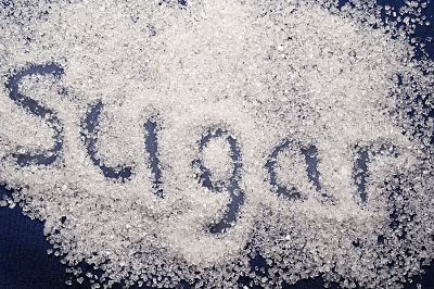 Cleansing Diet Sugar Banned