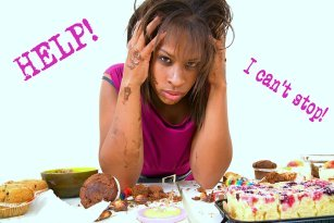 are you a food addict?