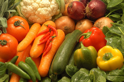 Binge Eating Help - Eat More Greens