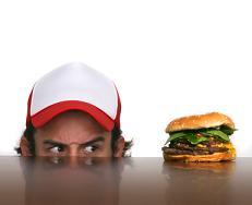 Binge Eating Help - Managing Hunger