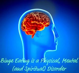 Binge Eating Help - Mental & Physical Disorder
