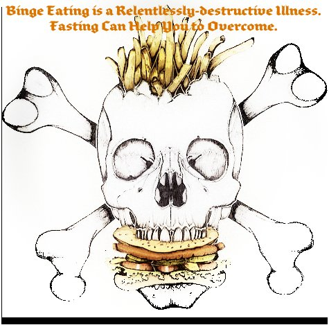 Binge Eating - Fasting for Weight Loss