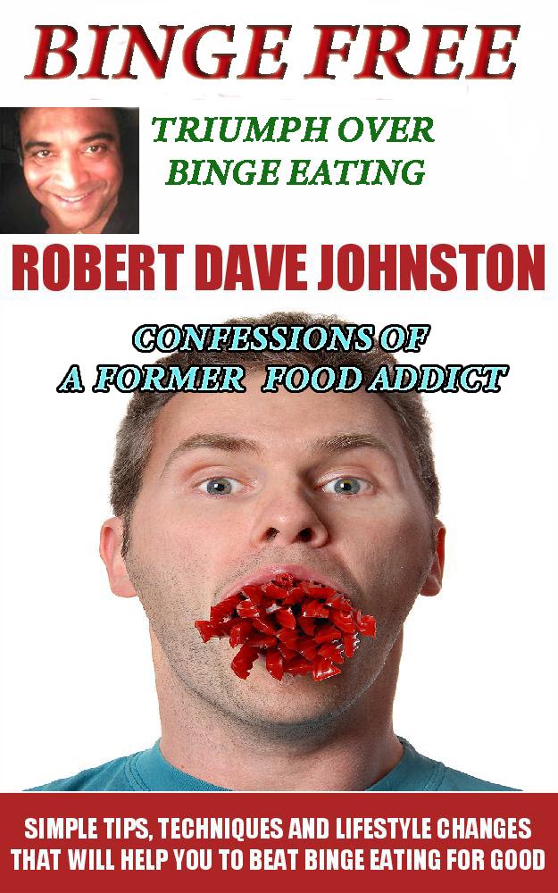 food addiction book