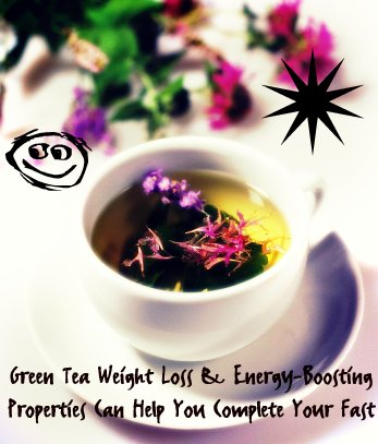 Cla Green Tea Weight Loss Ehow How To Discover The Bokep-ID