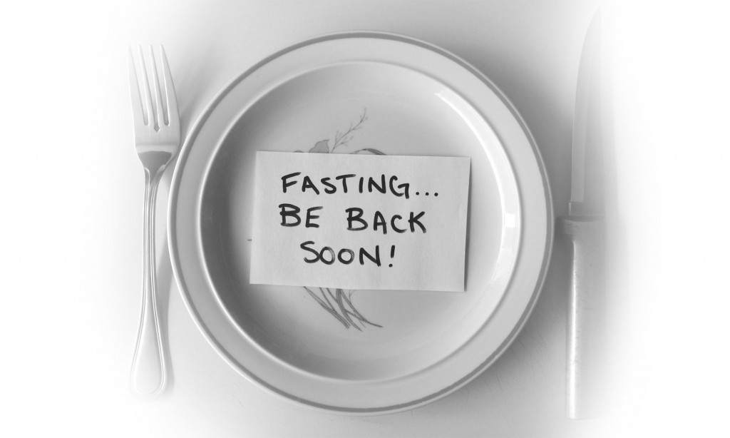 Intermittent Fasting options