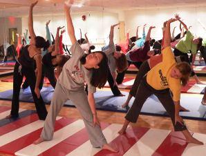 Physical, Mental & Spiritual Activities