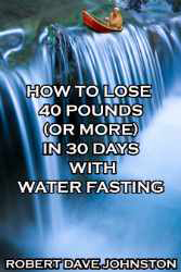 water fasting book