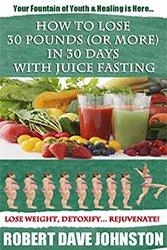 juice fasting book