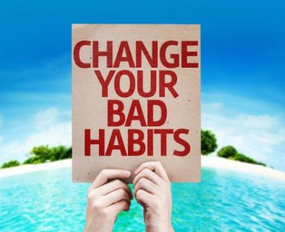 permanent eating habit changes intermittent fasting