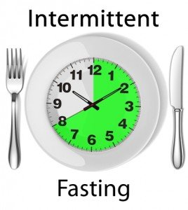 intermittent fasting definition