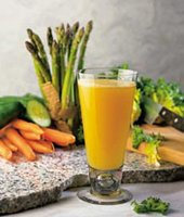 Juice Fasting for Weight Loss and Detoxification
