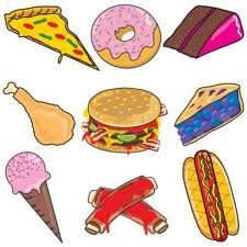 Junk Food Banned Cleansing Diet